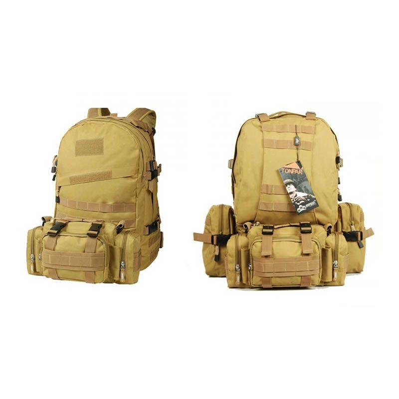 Military MOLLE Butt pack Waist pack