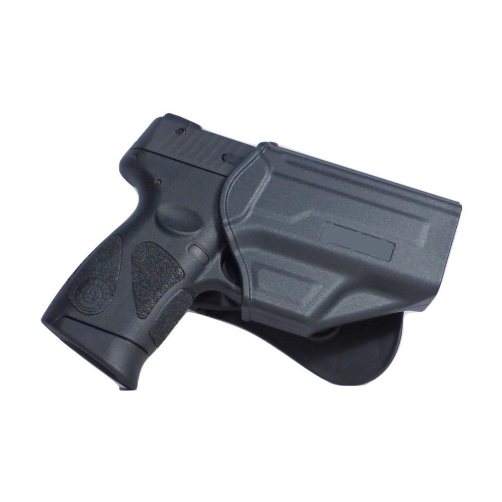 Tactical Scorpion Gear Fits CZ P07 P09 Holster Polymer Thumb release Level  II