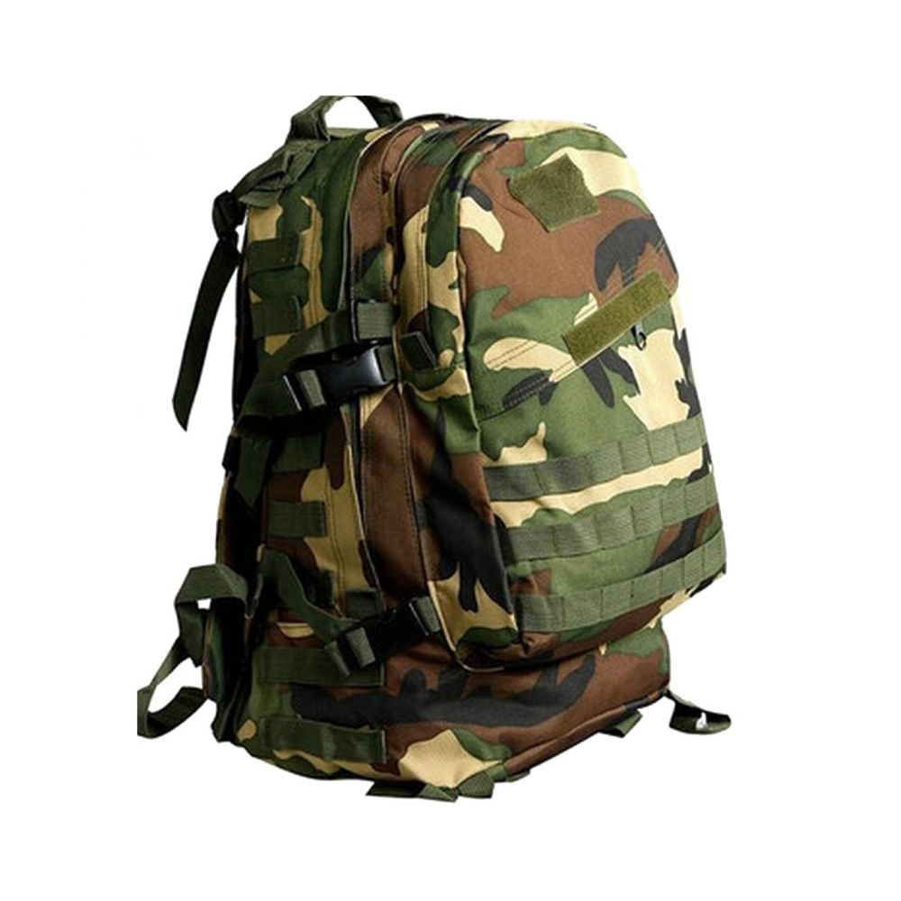 Tactical Scorpion Gear Military 3 Day Assault Molle Backpack