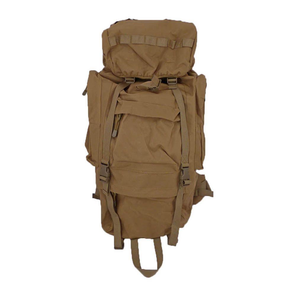 Military Grade Waterproof Internal Frame Backpack