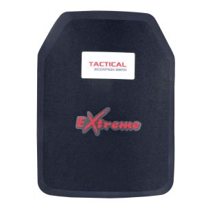 Tactical Scorpion Level III+ Extreme PE Body Armor Large SAPI Plate