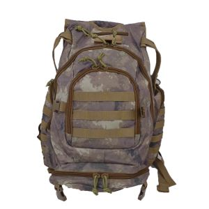 Military Grade Assault Backpack - Atacs-Small