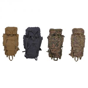 Military Grade Waterproof Internal Frame Backpack