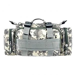 Military MOLLE Butt pack Waist pack-Small
