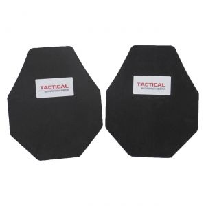 Tactical Scorpion 10Mm Trauma Pads Backers Pair 10 X 12 Mod Pads For AR500 Armor