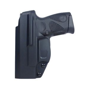 Tactical Scorpion Gear TSG-IG43 Concealed Polymer Inside the Waistband Glock 43 Holster-Small