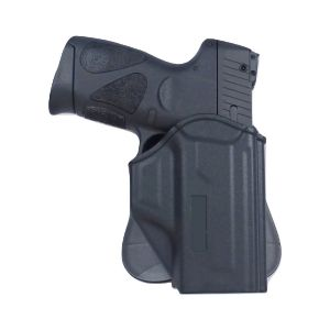 Tactical Scorpion Gear CZ P07 P09 Polymer Thumb release Level II Holster-TSG-TP07