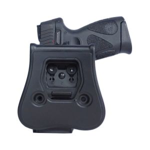 For Glock 43 Thumb release Level II Polymer Holster Tactical Scorpion Gear Gear
