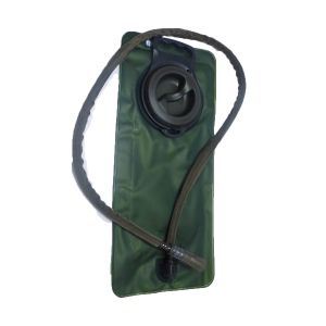Tactical Scorpion Gear Military 2.5L Wide Mouth Hydration Bladder-Small