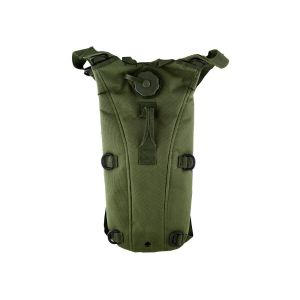 Tactical Scorpion Gear Military 3L Hydration Backpack-Small
