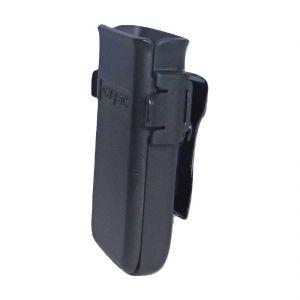 Tactical Scorpion Gear Modular Polymer IWB Universal 9mm 40 45 Magazine Pouch