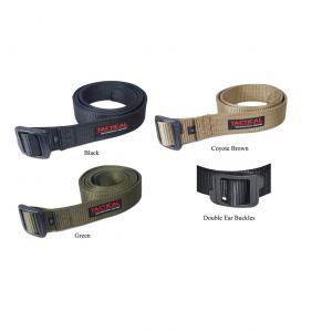Tactical Scorpion Gear TSG-DB001S 1.5 inch Riggers TDU Nylon Duty Gun Belt