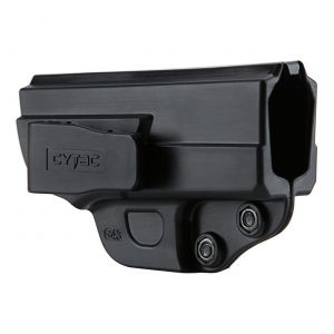 Tactical Scorpion Gear TSG-ILC9 Concealed Polymer Inside the Waistband Ruger LC9 LC380-Small