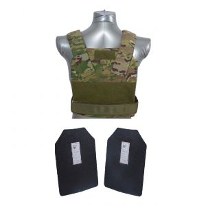 Tactical-Scorpion-Level-Iii-AR500-Body-Armor-Concealed-11-X-14-Bobcat-Vest-Multicam