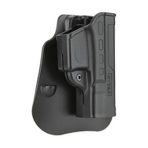 Tactical Scorpion Sig Sauer P220 225 226 228 229 Polymer OWB Fast Draw Holster-Small