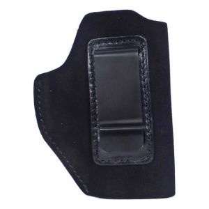 Tactical Scorpion Gear Suede Leather Holster Universal IWB for Full Size and Compact