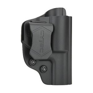 Tactical Scorpion Gear TSG-IT85 And 605 Concealed Polymer Inside the Waistband Taurus T85-Small