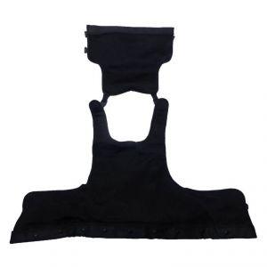 Muircat Molle Plate Carrier Vest 11X14 Multicam