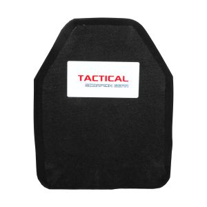Tactical Scorpion Gear Level III PE Polyethylene Body Armor 8x10 Plate