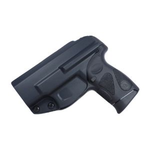 Tactical Scorpion Gear TSG-IKT380 Concealed Polymer Inside the Waistband Ruger LCP 380 Taurus TCP-Thumb