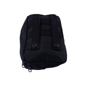 Tactical Scorpion Gear Molle Ii Utility Pouch Black.Jpg