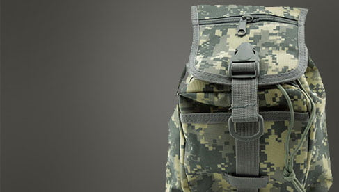 tactical backpacks category